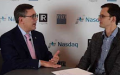IR Magazine speaks to NIRI CEO about his first national conference
