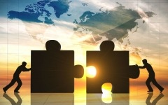 High values create M&A challenge for IR, survey finds