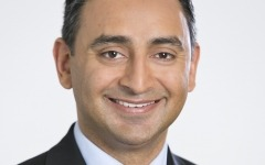 Hydro One promotes Omar Javed to IR head