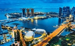 Emerging markets hold potential despite instability, says Singapore's GIC