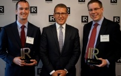 Winners announced for inaugural IR Magazine Awards – Small Cap
