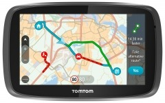 TomTom maps out IR strategy with new appointment
