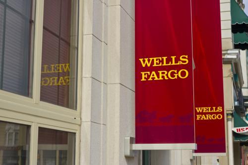 Wells Fargo hires regulatory relations head