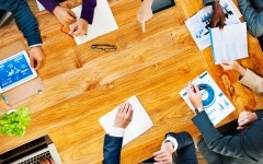 US boards increase ethnically and racially diverse members