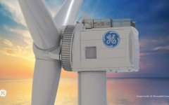GE names new lead for IR dream team