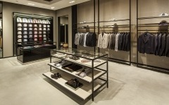 Fifteen questions with Hugo Boss