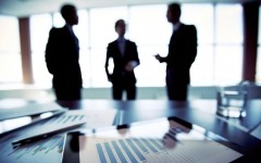 Managing up: C-suite relationship advice for IROs