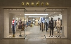 Fashion firm SMCP ushers in new IR season