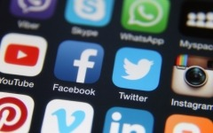 Diageo and BP top social media reporting index