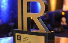 IR Magazine reveals the Global Top 50 ranking for 2017