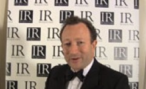 Europe Awards 2014: AkzoNobel on building up its IR presence