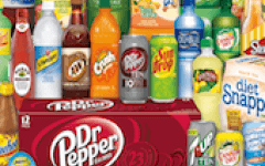IR shake-up at Dr Pepper Snapple