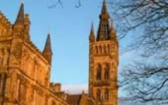 Glasgow University to divest from fossil fuels