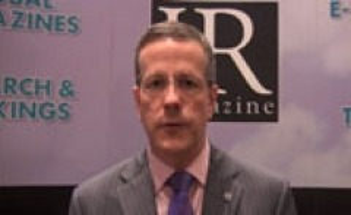 NIRI 2014: Jeff Morgan talks Vegas, new sessions and IR certification