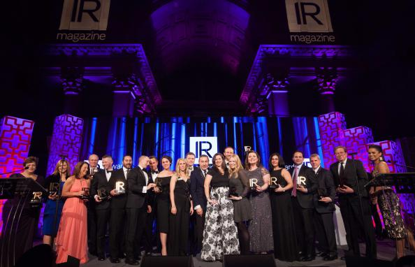 IR Magazine Awards ‒ US 2018