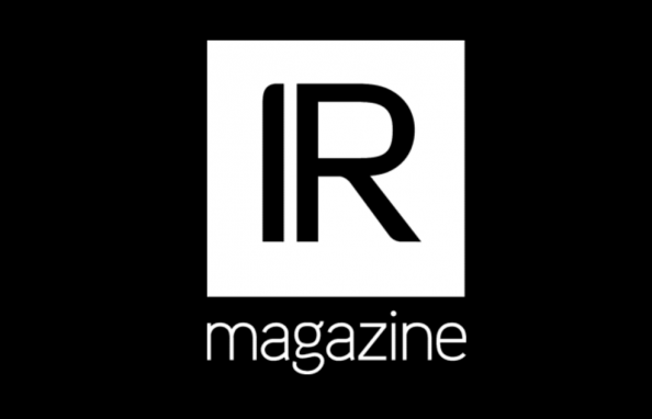 IR Magazine Webinar ‒ AI: Opportunities and best practices for IR teams