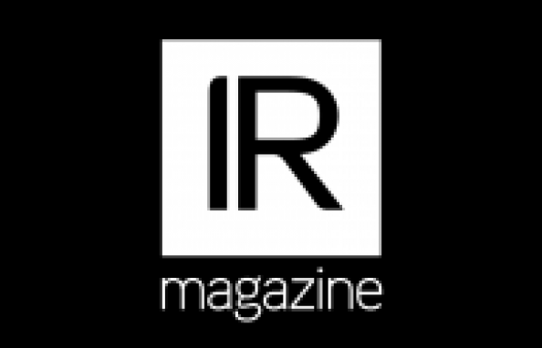 IR Magazine Webinar – Preparing your investors for revenue recognition