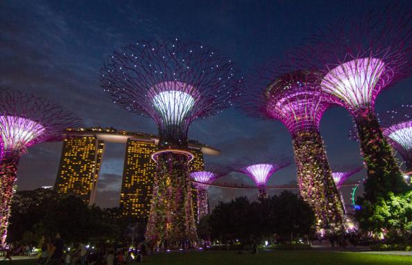 IR Magazine Forum & Awards - South East Asia