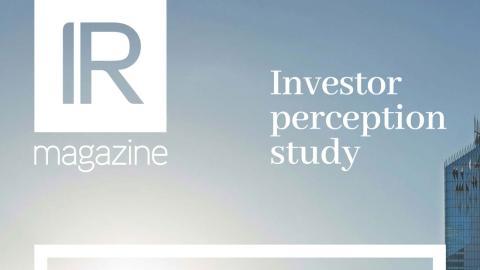Investor Perception Study – Europe 2017