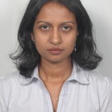 Jyoti Devi (Brinda) Mahadeo