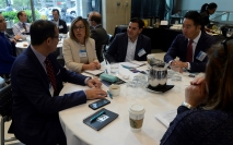 The evolution of IR: Highlights from our North America think tanks