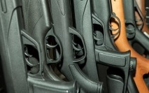 Institutional investors eye gun control