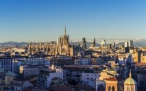 Why Milan is a great choice for IR-only meetings