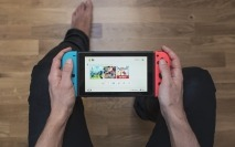 Nintendo Switch success drives governance questions
