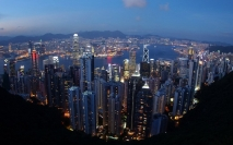Hong Kong loses IPO crown to New York